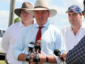 Acting PM addresses cane growers after $44M loss to local industry