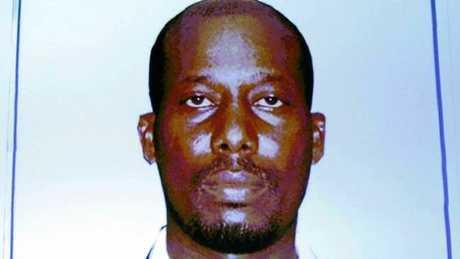 Police say Ali Omar Ader was