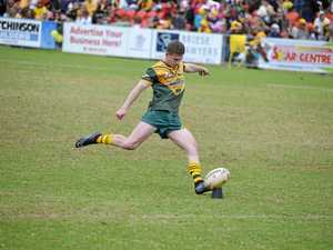 Three from Wattles but none from Cowboys in the team