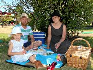 Killarney Picnic Basket Day rated a great success