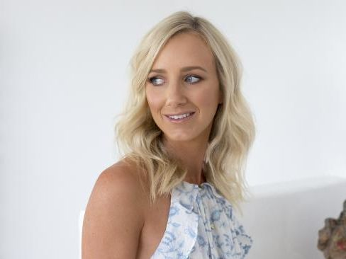 Queensland mum Simone Taylor launched her label Louvelle in 2014.