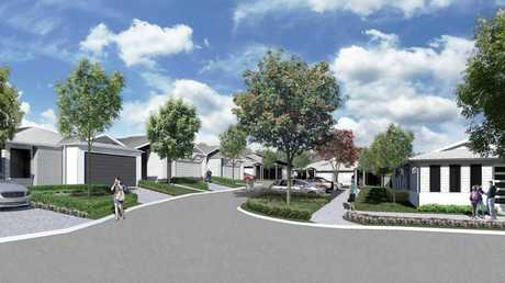Pradella Property Venture's new project in Toowoomba will go ahead.