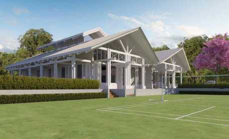 Developer Pradella Property Ventures is seeking approval to construct a retirement facility.