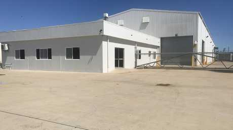 35 Southgate Dr Paget will be the location for the Ikea depot in Mackay.