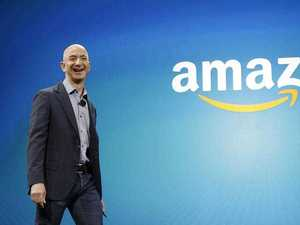 Amazon founder's $1.3B per year gamble on space