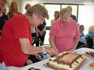 Peregian Springs Arcare celebrates milestone