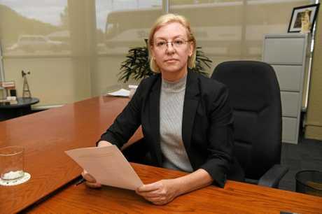 MP for Bundaberg Leanne Donaldson.
