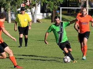 Cap Coast pluck Eagles in one-sided FFA Cup clash