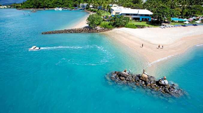 Daydream Island's $50 million refurbishment has been brought forward for completion in mid-2018.