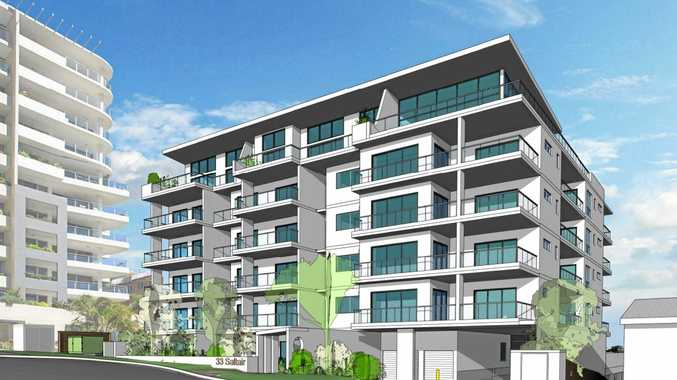 APPROVED: A 35-unit development has been approved in Kings Beach.
