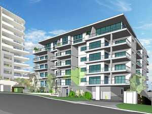 Homes to go for six-storey, luxury beachside living