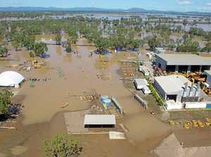 BIG READ: Pollies in battle over Rocky's flood-hit workers