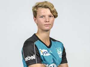 Renee gets QLD cricket top honour