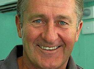 Paul McDonald.
