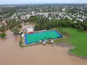 Desperate effort to salvage much-loved sporting hub
