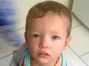 Report into Mason Lee's death to be kept secret