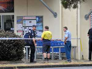 Bay fire threat drama: ex-store manager tells