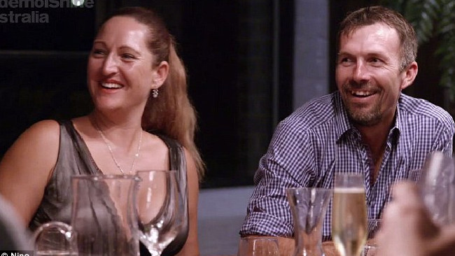 Susan and Sean seem like the perfect couple on Married At First Sight.