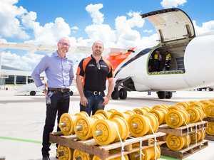 Toowoomba company reveals global $1 million contract