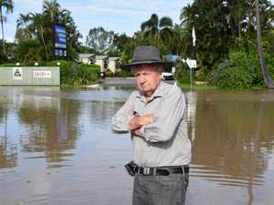 Every Qld postcode to get a tax break after disaster, Rocky not included