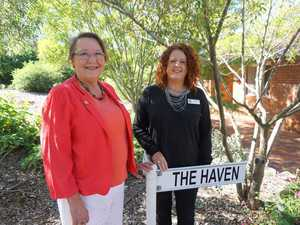 Toowoomba youth shelter The Haven secures future