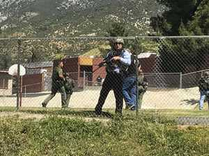 Two believed dead in California school shooting