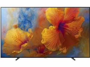 Quantum leap for Samsung's new QLED range