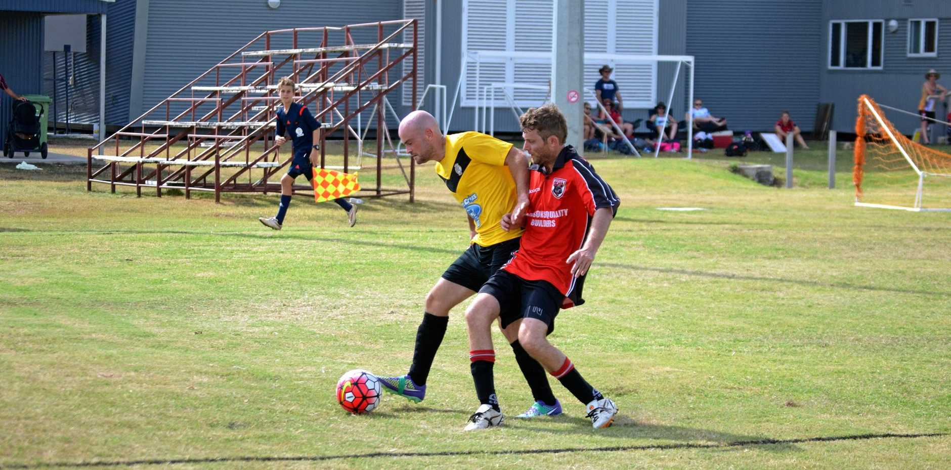 The Dalby Tigers have made a promising start.
