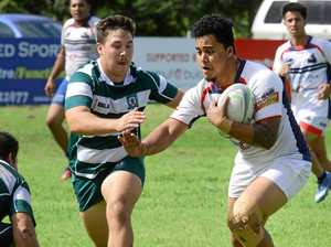 Gladiators sharpen up at rugby 10s