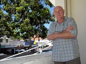 Hotel hell: 'How council inaction is sending me broke'