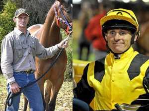 Toowoomba jockeys may never ride again