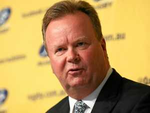 ARU chief admits Super Rugby expansion was a mistake