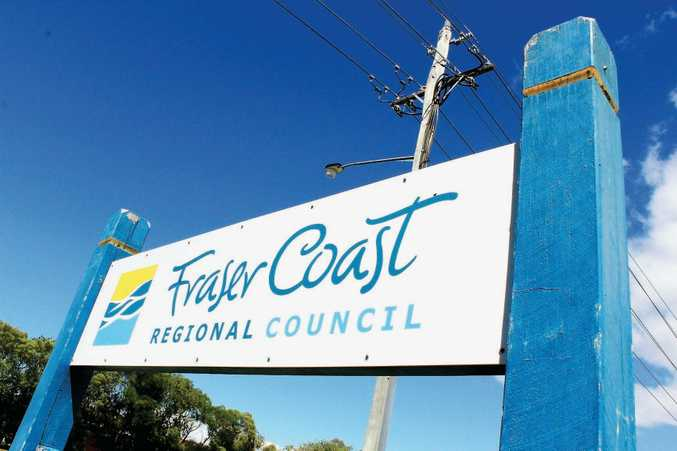 Council allocated funding to different community groups on the Fraser Coast.