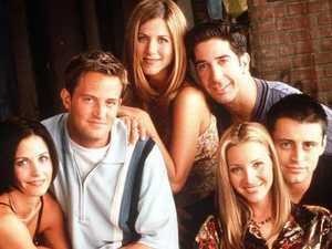 Why there will never be a Friends reunion