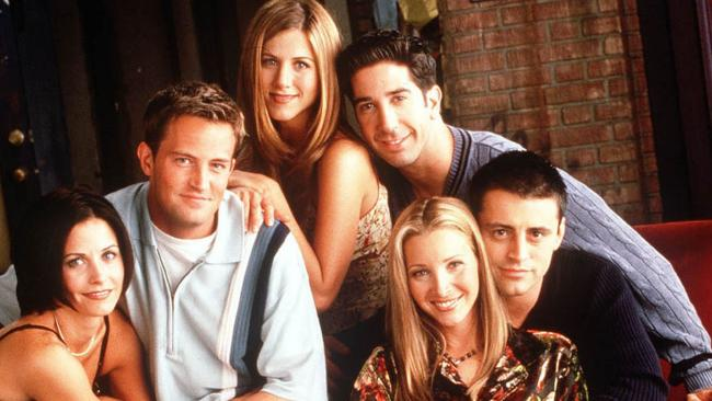 "Bad news, Friends fans: Lisa Kudrow says a reunion is ""not going to happen."""