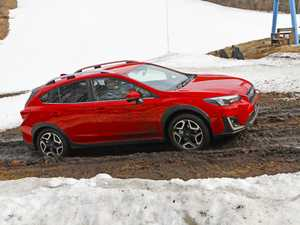 NEW XV: New all-wheel-drive Subaru XV is arriving in just a few weeks, and prices are down and specification is up over equivalent outgoing models. The entry-level 2.0i with CVT auto starts at $27,990 before on-roads, but there's no longer a sub-$27k manual model.