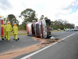 REVEALED: Low-speed roads are Ipswich's deadliest