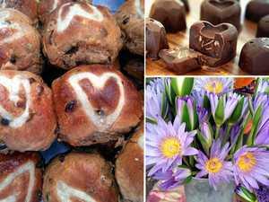 Mullum Easter markets