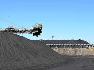 Coal price soars as ships wait to load