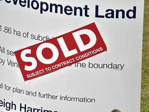 Focus on local jobs in builder's 61-lot rural living estate