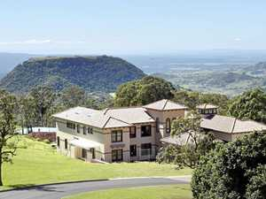 MILLIONAIRES ROW: Is this Toowoomba's biggest house?