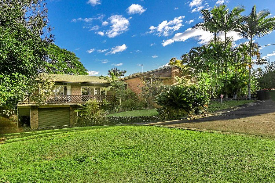 ENDLESS POSSIBILITIES: The old Bangalow Community Health Centre is on the market.