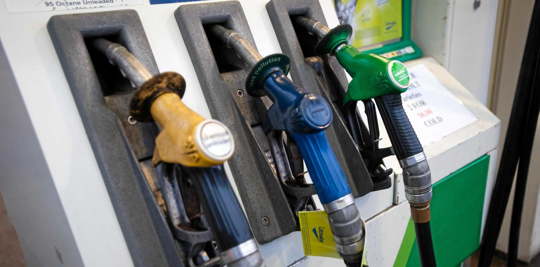 Here's the cheapest fuel on offer today across Coffs Harbour service stations.