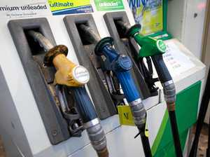 Locals urged to fill up before the bowser prices rise