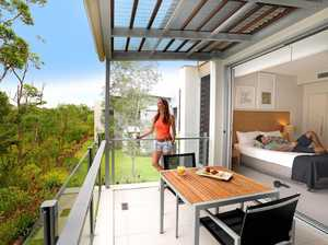 Accolades flow from guests for RACV Noosa Resort
