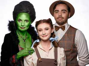 SOAP BOX: Local company wows with the Wizard of Oz
