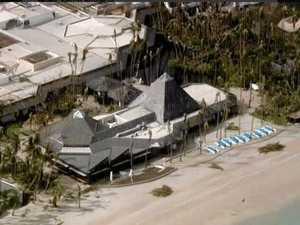 Hayman Island resort closed until mid 2018