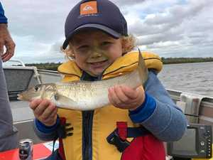 FISHING REPORT: Easter to be a real cracker