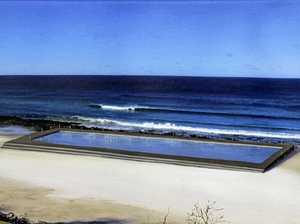 Is Ballina getting an ocean pool?