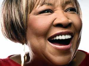How Mavis Staples was keepin' it real at Bluesfest